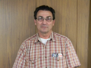 Vince Milazzo- Superintendent